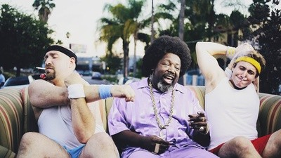 Afroman Remade His Most Famous Song, Because He Got High