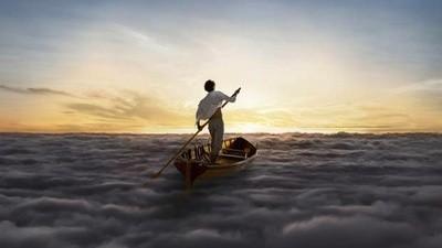 De Egyptische kunstenaar achter Pink Floyds nieuwe albumcover
