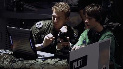 De nieuwe generatie dronepiloten zijn verwoede gamers