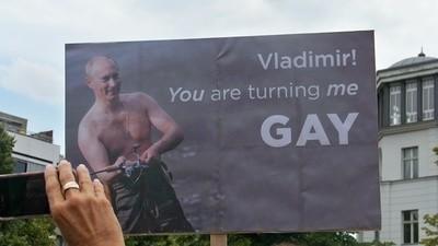 Homophobie in die Fresse treten, statt ihr zu begegnen