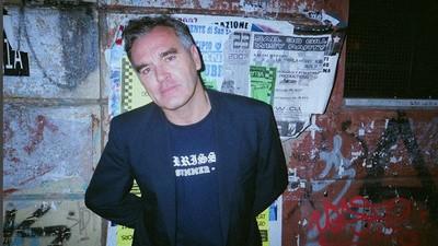 No lloréis por el cáncer de Morrissey, porque nunca morirá