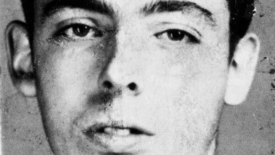 Thomas Pynchon and the Myth of the Reclusive Author
