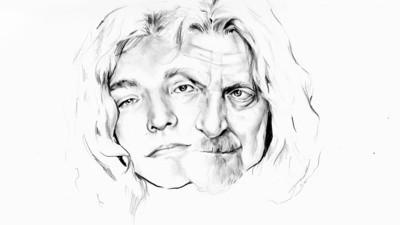 Am vorbit cu Robert Plant despre viaţă şi Led Zeppelin