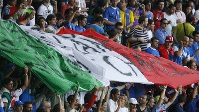 Cum a îngropat criza europeană a datoriilor fotbalul italian