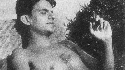 French Philosopher Jacques Lacan Was Sort of a Dick