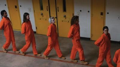 Cinq femmes à abattre