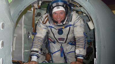Danes in Space: An Interview with the First Danish Astronaut
