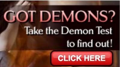 A Indústria do Exorcismo Chegou ao Século 21