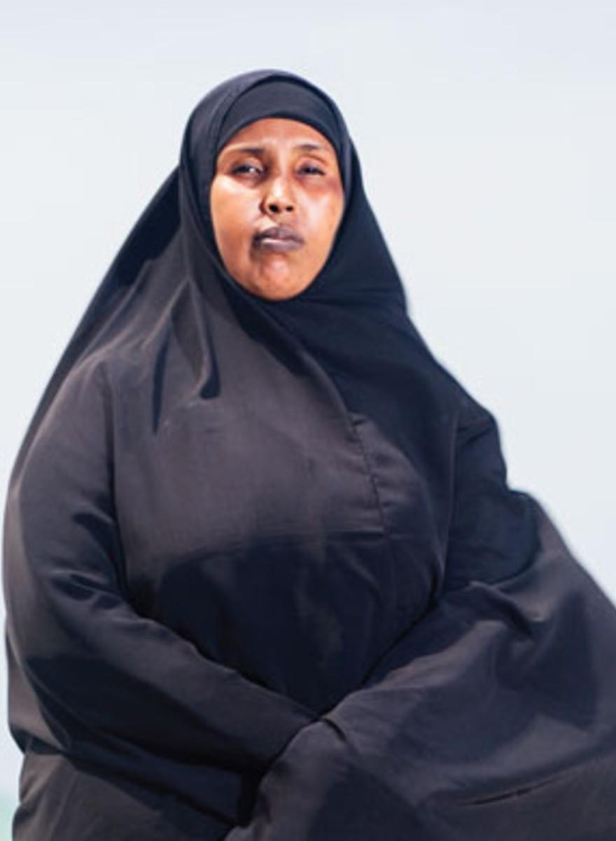 L'estate di Mogadiscio