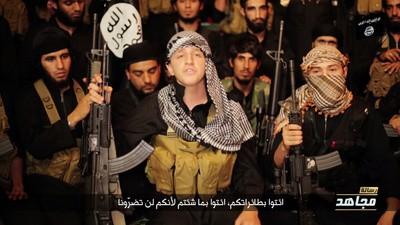 Australian Teen Runaway Reemerges in Online Islamic State Video