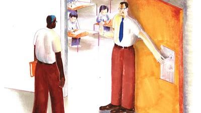 Il razzismo del mercato del lavoro in Corea del Sud