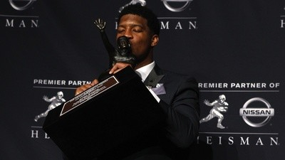 Jameis Winston and the NCAA's Golden Cage of Privilege