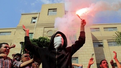 Student Protests in Egypt Are Heating Up Again