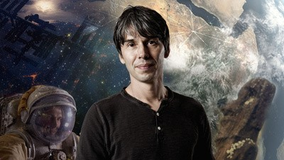 We Asked Professor Brian Cox About Life, the Universe, and Everything