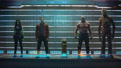 Il film meno cinico dell'Universo (Marvel)
