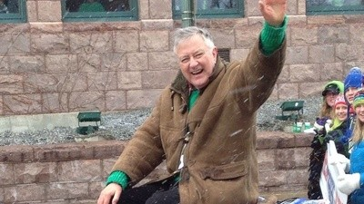 South Dakota's Larry Pressler Is the Most Interesting Candidate of 2014