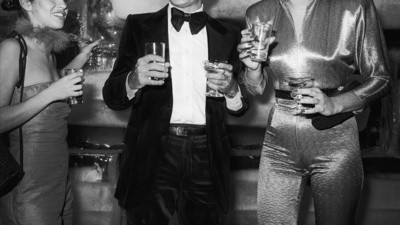 Studio 54 tiene pinta de haber sido el mejor club de todos los tiempos