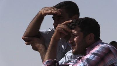 Turkey's Border War