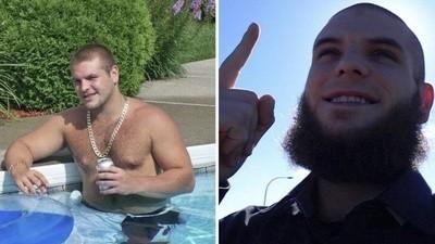Il canadese Martin Rouleau è già diventato un martire dell'ISIS