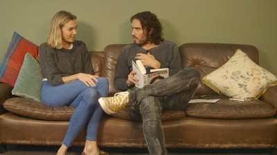 Shorties: A Quick Chat with Russell Brand