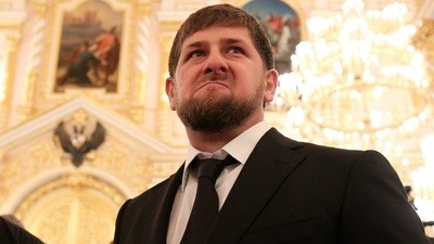 The Chechen Leader with a $5 Million Islamic State Bounty on His Head