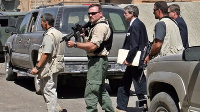 Is the Blackwater Verdict the Beginning of the End for Private Military Contractors?