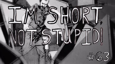 I'm Short, Not Stupid Presents: 'Le Labyrinthe'