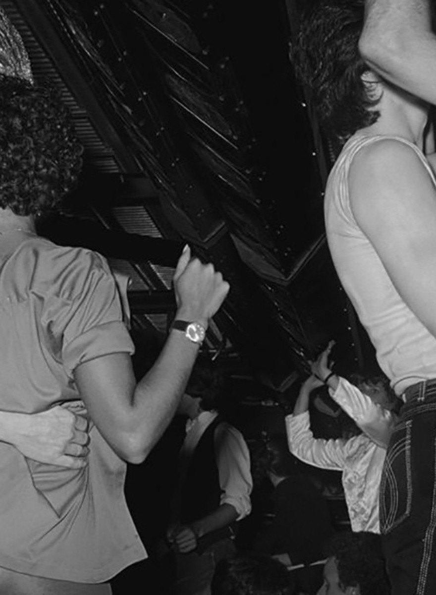 Studio 54 fue el mejor club de todos los tiempos
