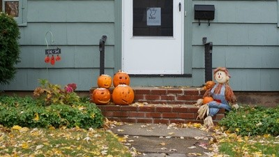 Are Sex Offenders Unfairly Persecuted on Halloween?
