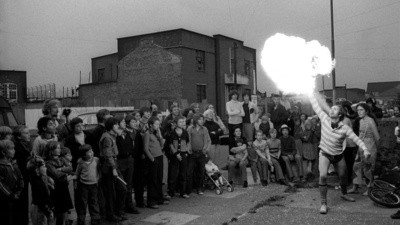 The London Squatters Who Declared Independence from the UK