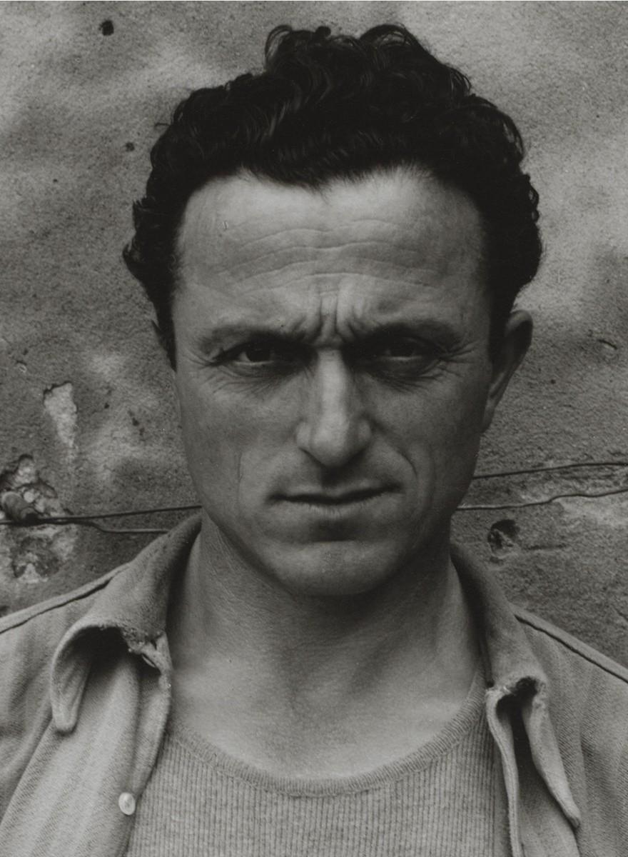 Luzzara, 1953