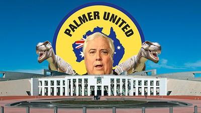 The Odds on Australia's Next Leader