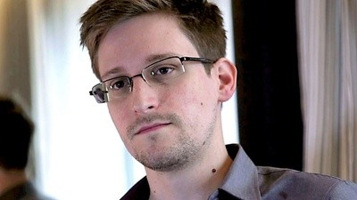A New Documentary Followed Edward Snowden from the Moment He Blew the Whistle