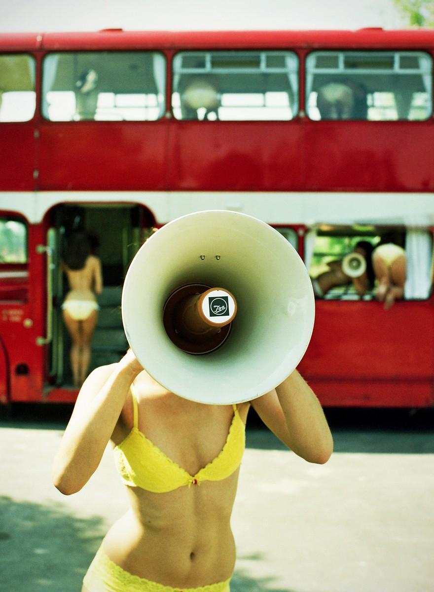 Annelie Vandendaels perfekte Fotos