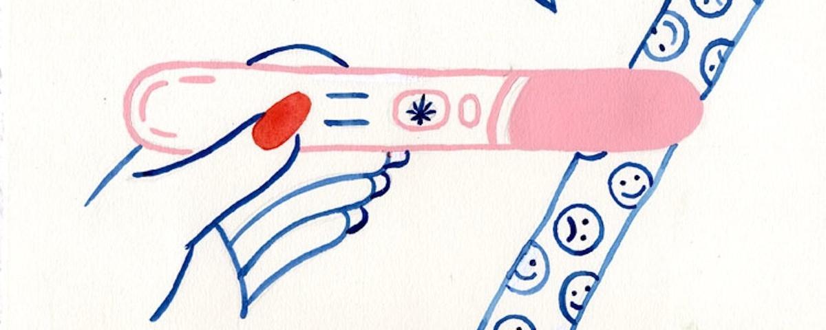 How Do Illegal Drugs Affect Women's Fertility?