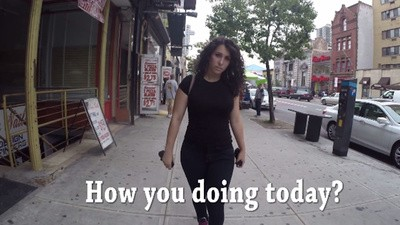 Is That Viral Catcalling Video Racist?