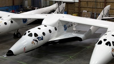 What Does the SpaceShipTwo Crash Mean for Virgin Galactic?