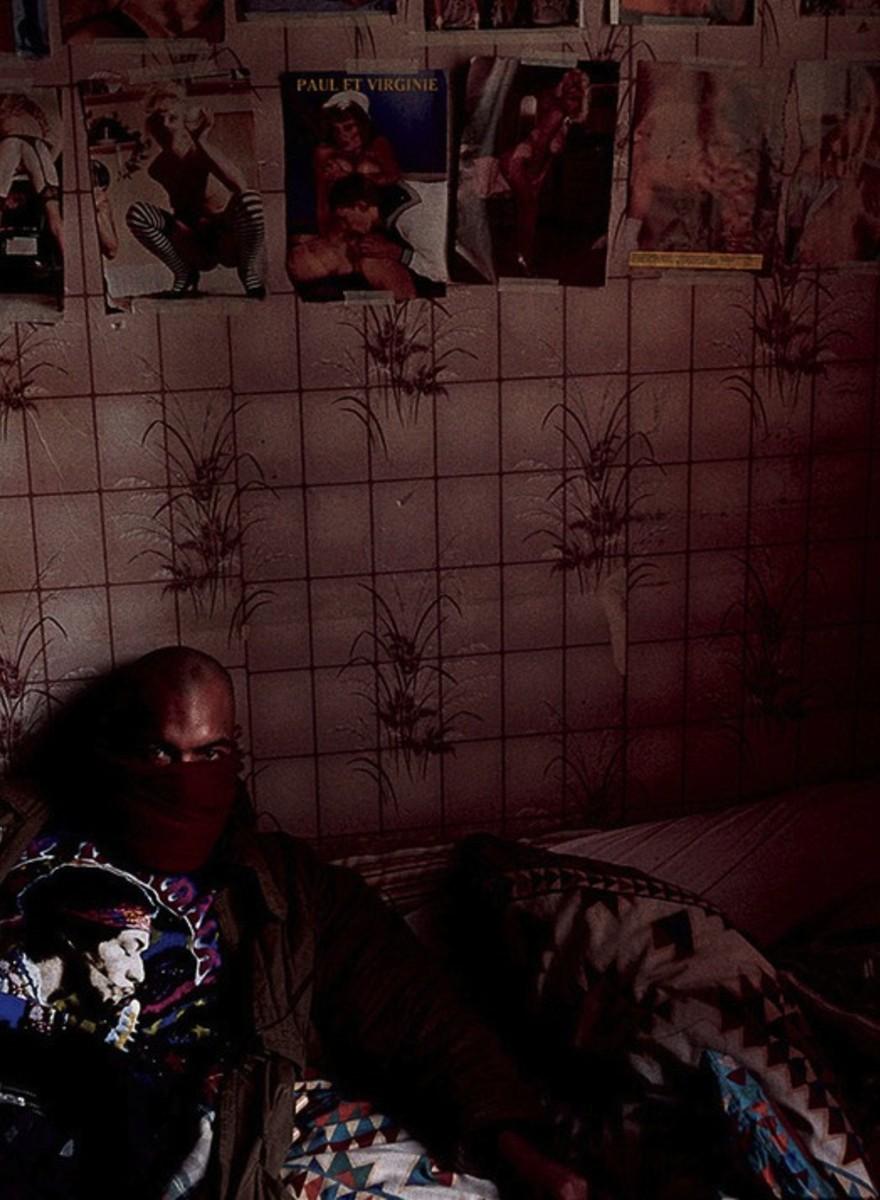 """Der """"Serienmörder von Ostparis"""" war mein Fotoassistent"""