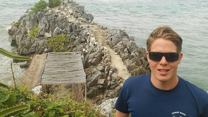 This Man Is Looking for a Woman with His Ex's Name to Travel Around the World With