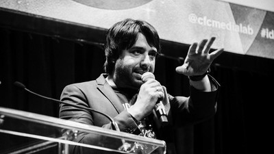 Jian Ghomeshi's Implosion Was Overdue