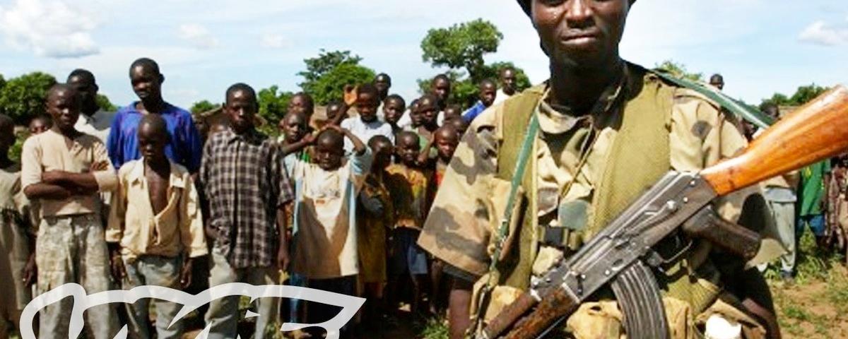 La guía VICE del Congo