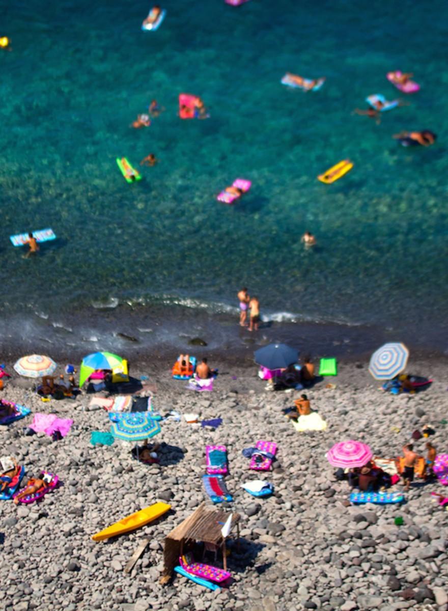 Italienische Sommer sind einfach herrlich