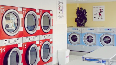 Do We Really Need Tech Startups to Do Our Laundry for Us?