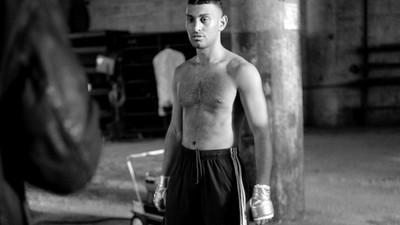 The Ecstasy and Agony of Prince Naseem Hamed: Britain's Forgotten Icon