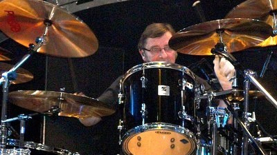 AC/DC's Drummer Charged with Meth Possession, Hiring a Hit Man