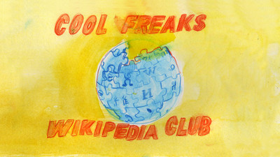 ​Cool Freaks' Wikipedia Club Is a Shitshow of Esoterica, Political Correctness, and Trigger Warnings