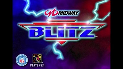 How the Hell Did NFL Blitz Ever Get Made?