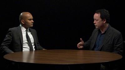 Journalist Graeme Wood on the Islamic State