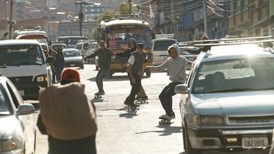 Levi's Skateboarding: Enduring Rivets