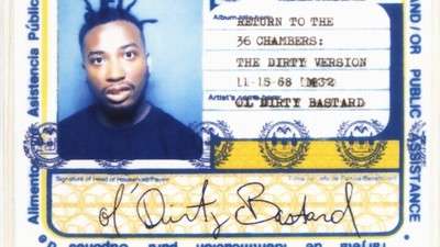 Ten Years After His Death, New Yorkers Still Love Ol' Dirty Bastard